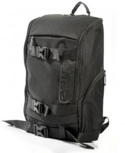 Рюкзак городской Epic Explorer Daytripper 29 Black (925641)