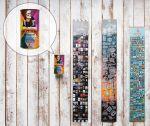 фото Набор мини-постеров на холодильник My Posters Mini edition #4