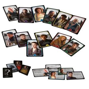 фото Настольная игра Winning Moves 'Cluedo - Game of Thrones' (027410WM) #6