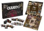 фото Настольная игра Winning Moves 'Cluedo - Game of Thrones' (027410WM) #3