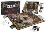 фото Настольная игра Winning Moves 'Cluedo - Game of Thrones' (027410WM) #2