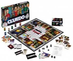 фото Настольная игра Winning Moves 'Cluedo - Big Bang Theory' (021173) #2