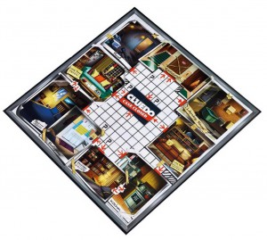 фото Настольная игра Winning Moves 'Cluedo - Big Bang Theory' (021173) #3