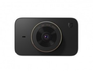Автомобильный видеорегистратор Xiaomi MiJia Car DVR Black (29657)