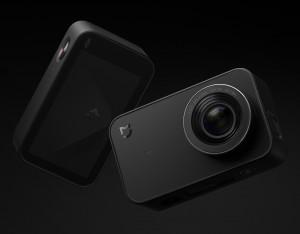 фото Экшн-камера MiJia 4K Small Camera (00216) #2