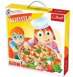 Настольная игра Trefl Пицца (TFL-01039)