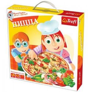 Настольная игра Trefl Пицца