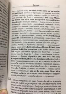 фото страниц Немецкий со Стефаном Цвейгом. Жгучая тайна = Stefan Zweig. Brennendes Geheimnis #5