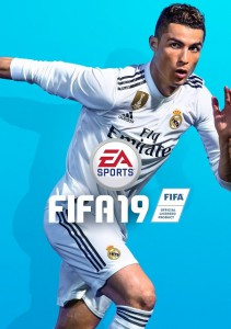 скриншот FIFA 19. Champions PS4 - Русская версия #8