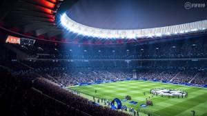 скриншот FIFA 19. Champions PS4 - Русская версия #9