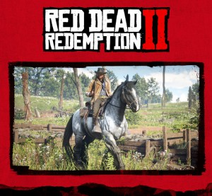 скриншот Red Dead Redemption 2: Ultimate Edition PS4 - Русская версия #7