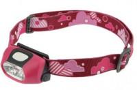 Фонарик Black Diamond Wiz Electric Pink  (00000003465)