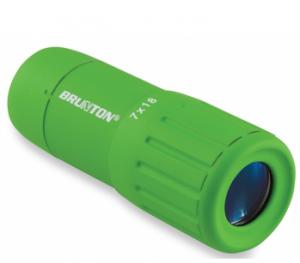 Монокуляр Brunton Echo Pocket Scope 7X18 Green (00000003623)