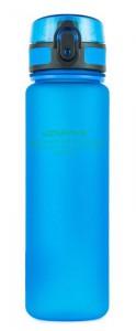 фото Бутылка для воды спортивная Uzspace (500ml) синяя (3026BL) #5