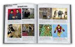 фото страниц Залізна людина. Світ очима супергероя #3