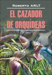 Книга El cazador de orquideas