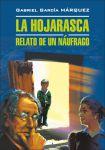 Книга La hojaraska. Relato de un naufrago