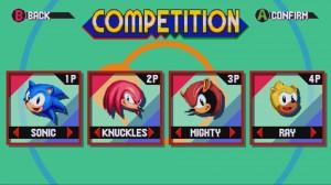 скриншот Sonic Mania Plus PS4 #2