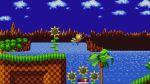 скриншот Sonic Mania Plus PS4 #4