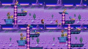 скриншот Sonic Mania Plus PS4 #9