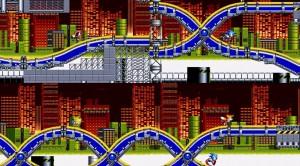 скриншот Sonic Mania Plus PS4 #7