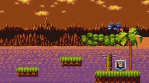 скриншот Sonic Mania Plus PS4 #8
