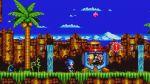 скриншот Sonic Mania Plus PS4 #5