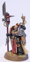 фигурка Фигурка для сборки Games Workshop 'Warhammer. Deathwatch Watch Master' (99070109003)