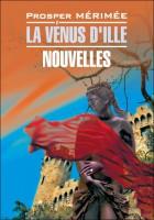 Книга La Venus D'ille: Nouvelles