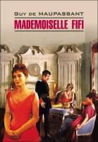Книга Mademoiselle Fifi