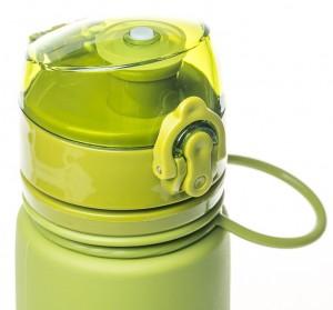 фото Бутылка Tramp, 500 мл, оливковая (TRC-093-olive) #5
