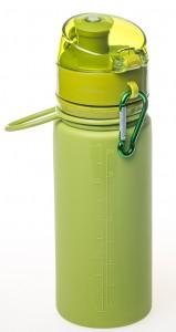 фото Бутылка Tramp, 500 мл, оливковая (TRC-093-olive) #8