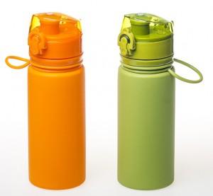 фото Бутылка Tramp, 500 мл, оливковая (TRC-093-olive) #6