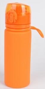 фото Бутылка Tramp, 500 мл, оранжевая (TRC-093-orange) #8