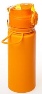 фото Бутылка Tramp, 500 мл, оранжевая (TRC-093-orange) #5