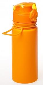 фото Бутылка Tramp, 500 мл, оранжевая (TRC-093-orange) #4