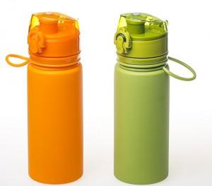 фото Бутылка Tramp, 500 мл, оранжевая (TRC-093-orange) #6