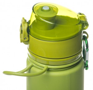 фото Бутылка Tramp, 700 мл, оливковая (TRC-094-olive) #8