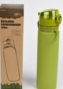 фото Бутылка Tramp, 700 мл, оливковая (TRC-094-olive) #11