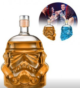 фото Графин для коньяка Star Wars (top-523) #5