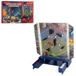 Настольная игра  A-Toys `Морской бой` (007-57)