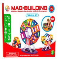 Конструктор магнитный Metr + (GBL 28)