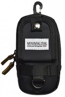 Сумка Tict Minimalism Mini Pouch черная (7115011)