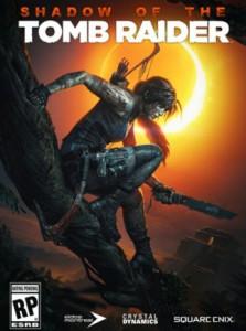 Игра Ключ для Shadow of the Tomb Raider - RU