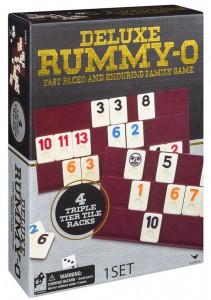 Настольная игра Spin Master 'Руммикуб' (SM98378/6035367)