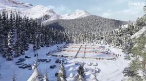 скриншот NHL 19 PS4 - Русская версия #6