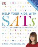 Книга Help Your Kids With Sats