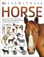 Книга Horse