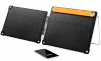 Солнечная батарея BioLite SolarPanel 10+ с аккумулятором (BLT SPC1001)