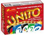 Настольная игра Ranok 'Унито' (12170007Р)